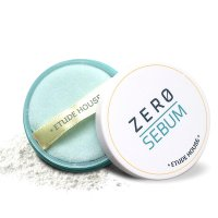 [ETUDE] Zero Sebum Drying Powder 6gr