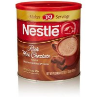 [macyskorea] Nestle Rich Chocolate Hot Cocoa Mix, 27.7 Oz/7194574