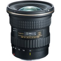 Tokina AF 11-20MM F2.8 IF DX For Canon FREE Lenshood