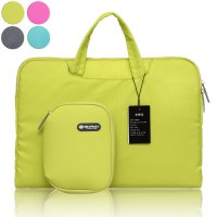 Original GEARMAX PREMIUM GM3910 11.6'' Waterproof Canvas Oxford Laptop Sleeve Case Bag for Noteboook