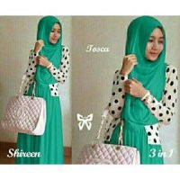 HIJAB SHIREN TOSCA GM