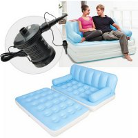 LIMITED SOFA ANGIN SOFA BED 5IN1