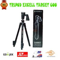 TRIPOD EXCELL TARGET 600