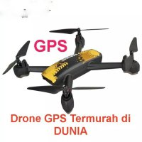 JXD 518 GPS Drone Wifi Camera vs DJI Tello