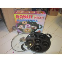 HAPPY CALL DONUT MAKER | Cetakan Donat Anti Lengket