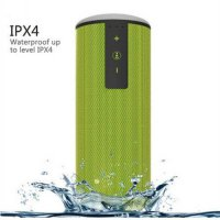 [globalbuy] Outdoor Waterproof Bluetooth V4.0 Stereo Speaker with DSP Noise Reduction Buil/3658550