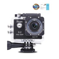 Bcare BCam X-2 Action Camera WiFi 12 MP 1080 P