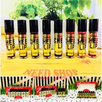 CHEEK LIP TINT / LIPTINT TONY MOLY per 8 PCS