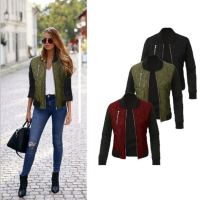 Fashion Women's Coat Jacket Trench Parka Outwear Cardigan