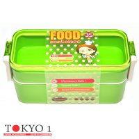 Tokyo1 Tempat Makan Double Container