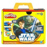 [macyskorea] Play Doh Star Wars Activity Kit by Hasbro/10225173