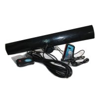 Antena TV Intra INT-1000DGT Remote for TV LCD/LED/Tabung