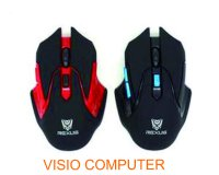REXUS S5 AVIATOR Mouse Wireless Game Gaming