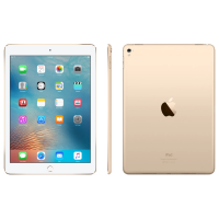 Apple iPad Pro Wifi with Cellular - 128GB - Gold