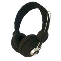 Ditmo Headset + Mic DM-2670 Support Handsfree - Hitam