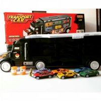 Truck Transport Car Toys