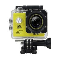 FREE TONGSIS Action Camera 4k 16MP WIFI FULL HD