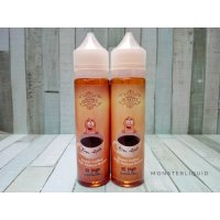 [Murah] KOPI AHH COFFEE PEANUT BY EJMI 60ML 3MG (PREMIUM E LIQUID VAPOR/VAPE)