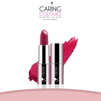 Caring Colours Extra Moist Lip Colour 01 Orange Burst