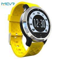 Swimming Heart Rate Monitor Smart Watch Waterproof Pedometer Sport Watch Smartwatch For Apple Garmin Fenix 3 Fitbit PK U8/DZ09