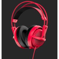 Steelseries Headset Siberia 200 - Forged Red