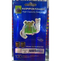 Grand 1 / I9082 2850mAh Batre/Baterai Samsung Hippo Double Power