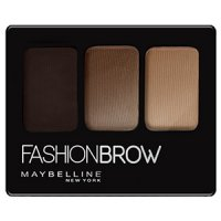Maybelline Fashion Brow Palette Dark Brow