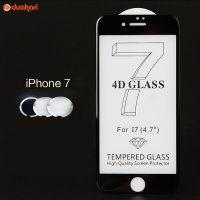 Tempered Glass FULL COVER 4D iPhone 6 6s / 6 PLUS / iP