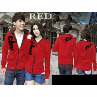 Jaket Couple | Sweater Couple JKPK AD37