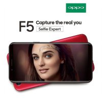 OPPO F5 PLUS NEW EDITION