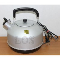 Teko Listrik Maspion Electric Kettle 24cm MG-5824 (00112.00037)