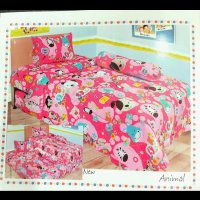 Sprei Lady Rose 120x200 Animal