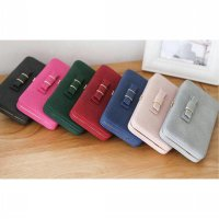 DOMPET WANITA IMPORT RIBBON CLUCTH | RIBBON POCKET