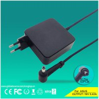 [globalbuy] Original AC Adapter Laptop Charger 19V 3.42A 65W for Asus Zenbook Prime UX32VD/2627925