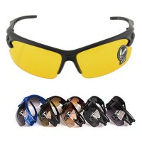Kacamata Sport Outdoor, eye safety, night vision.
