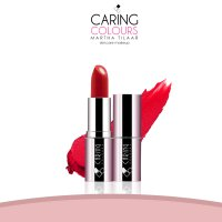 Caring Colours Extra Moist Lip Colour 07 Red Apel
