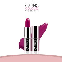 Caring Colours Extra Moist Lip Colour 08 Vintage Red