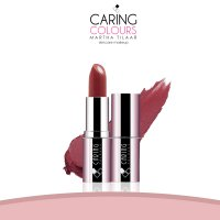 Caring Colours Extra Moist Lip Colour 09 Brown Latte