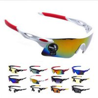 Kacamata Sport Sunglasses Outdoor, eye safety
