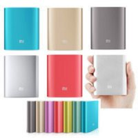 Powerbank Xiaomi 10400 Mah / Power Bank Xiomi 10400mah