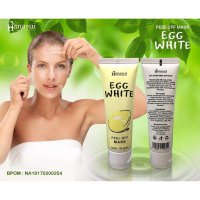 EGG WHITE PEEL OF MASK SJ0020