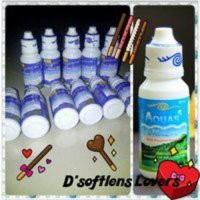 Limited! Cairan softlens 60 mL
