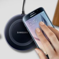 Qi PAD Wireless Charger Samsung S6 Xiaomi Oppo Vivo LG Asus Unversal
