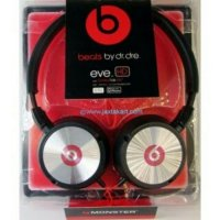 Headphone Headset Dre Eve by Monster HD Audio best Music playing Beats
