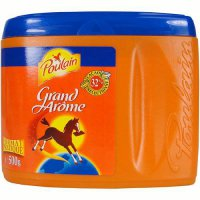 [macyskorea] Hot Chocolate Mix Grand Arome by Poulain - 450 grams/4411258