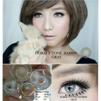 Super Hot! Softlens Dubai 3tone