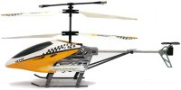 rc helicopter HX 703 3,5 channel ghyroscope + adaptor -