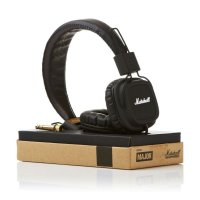 Headphone Marshall Major Premium Headphone Quality