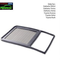 Ferrox air filter for Toyota Avanza HS-0182