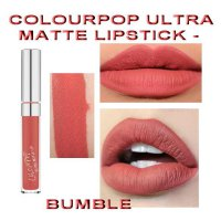 Colourpop Ultra Matte Lip Bumble